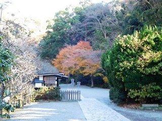 瑞泉寺入り口.JPG